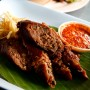 Pork- and spice-high in Chiang Mai