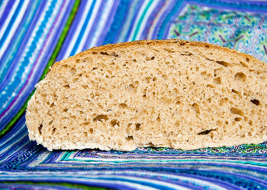 chad roberston country sourdough crumb